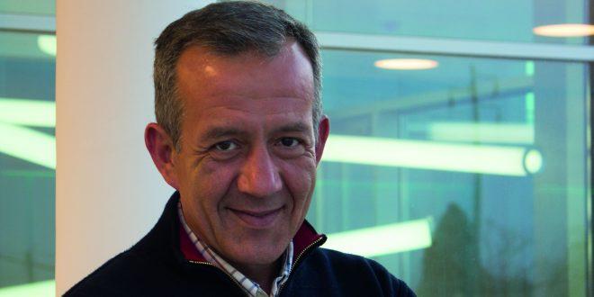 João Pilão Internacionalização