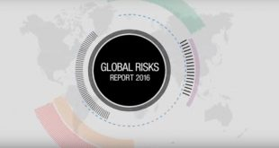 Global Risks Report Economia Global