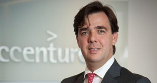 José Gonçalves Accenture Portugal