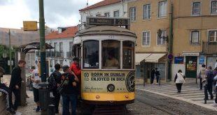 Obras em Lisboa
