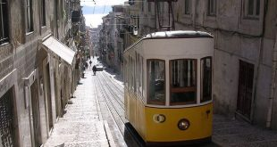Lisboa taxa turística turismo ahresp pme magazine