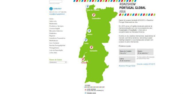 Portugal Global