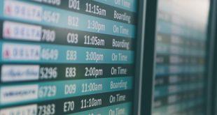 ANA afirma subida das taxas aeroportuárias em Lisboa e Porto