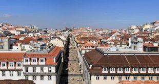 Lisboa volta a ser palco de espetáculo de multimédia Portugal reputação