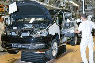 palmela Autoeuropa e Cimpor Volkswagen venda de automóveis PME magazine