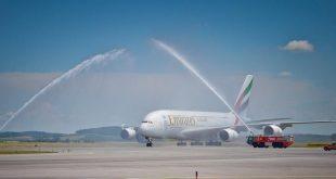 Emirates Companhia Aérea
