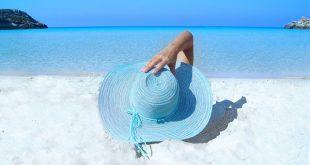 A Buondi férias no estrangeiro