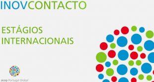 Inov Contacto estágios no estrangeiro pme magazine