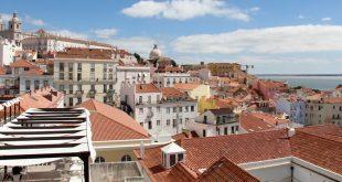 Casas em Portugal sismo