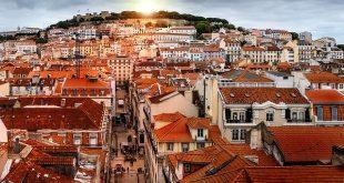 Lisboa vai ter um Startup Guide - turismo de Portugal ocupação hoteleira pme magazine