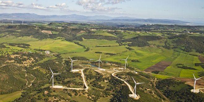 EDP Renováveis preços da eletricidade