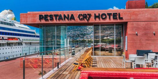Hotel Pestana CR7 pme magazine
