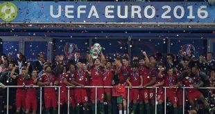 Portugal Campeão Europeu
