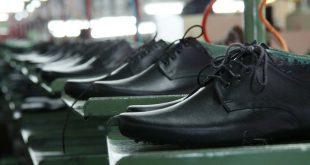 exportação de calçado exportações de calçado setor do Calçado português produtividade pme magazine