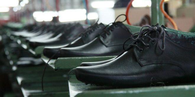 exportações de calçado setor do Calçado português produtividade pme magazine