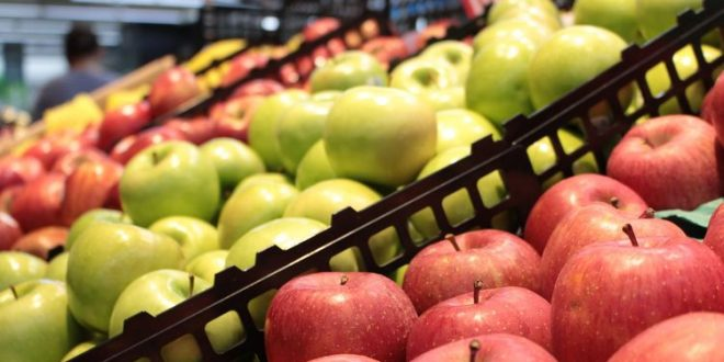 grandes superfícies supermercados