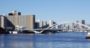 Tóquio superavit comercial