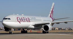 Qatar Airways recruta tripulantes em Lisboa