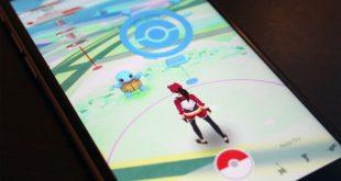 Os jogadores de Pokémon GO já gastaram 268 milhões de dólares   (foto:DR)