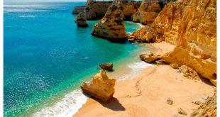 receitas do Turismo em Portugal com crescimento positivo
