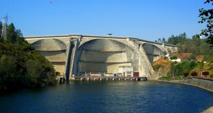 barragem EDP