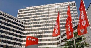 E.ON, a maior elétrica alemã, anuncia prejuízo  (foto:DR)