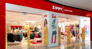 ZIPPY abra duas lojas em Abu Dhabi