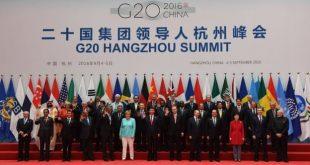 Páginas proibidas na China, estarão disponíveis aos participantes do G20  (foto:DR)