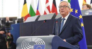 jean-claude juncker comissão europeia