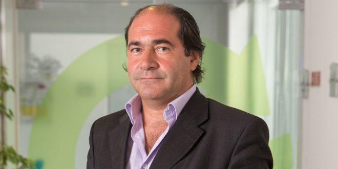 João Dias Coelho, Tratolixo, Presidente Comissão executiva