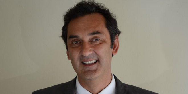 Paulo Veiga, CEO da EAD (Foto: Divulgação)