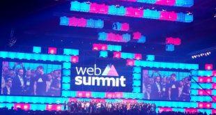 invasão tecnológica web summit pme magazine