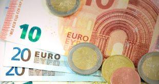 pagar com moedas e notas prazos de pagamento sistema europeu de pagamentos insolvências dinheiro orçamento do estado para 2018 oe2017 pme magazine orçamento suplementar