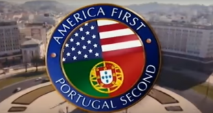 'America First. Portugal Second', o vídeo de resposta a Donald Trump  (com vídeo)