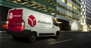 Chronopost PME Magazine
