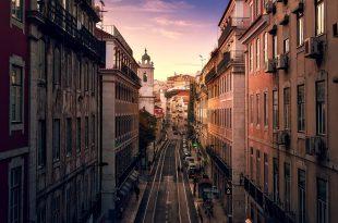 Lisboa setor imobiliário PME Magazine