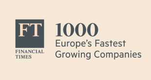 FT1000: Europe's Fastest Companies