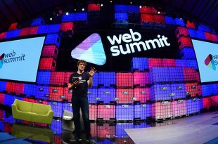 escritório web summit pme magazine