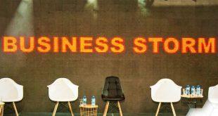business storm pme magazine