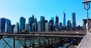 EUA são o principal destino de viagens de negócios
