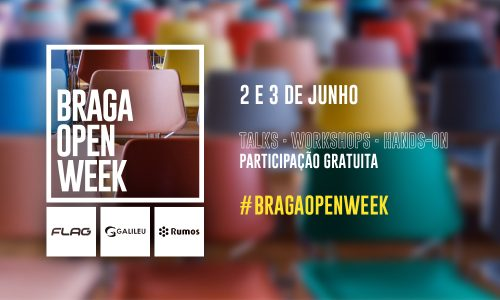 Braga Open Week