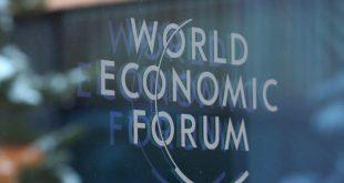 Fórum Económico Mundial na China