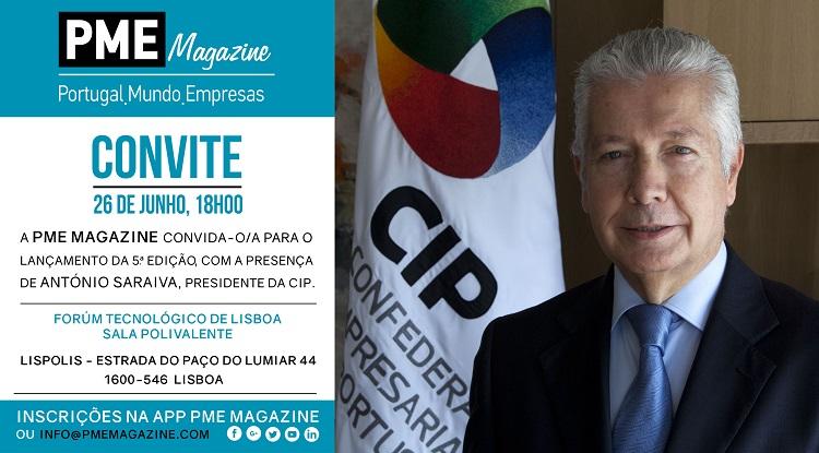 convite PME Magazine