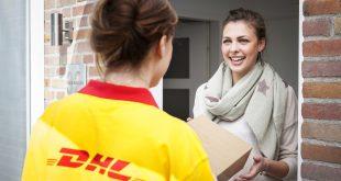 DHL Parcel PME Magazine