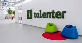Talenter PME Magazine