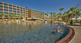 NAU Hotels PME Magazine