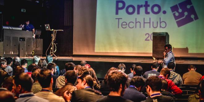 Porto Tech Hub