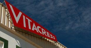 Vitacress PME Magazine