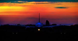 avião passageiros aéreos pme magazine