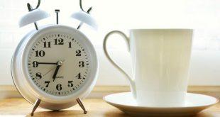 mudança de hora atrasar o relógio pme magazine